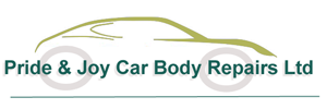 pride n joy recommended Teesside car body repairs